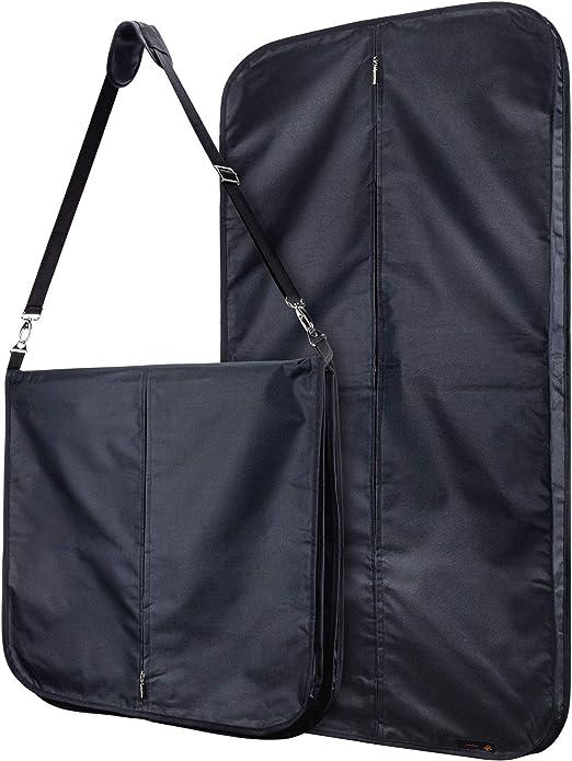 Hangerworld Porta Traje 106cm Asa Regulable Tipo Bandolera en ...