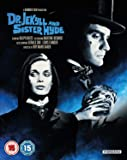 Dr. Jekyll And Sister Hyde (Doubleplay) [Blu-ray] [2017]