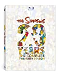 The Simpsons: Season 20 [Blu-ray] (Bilingual)