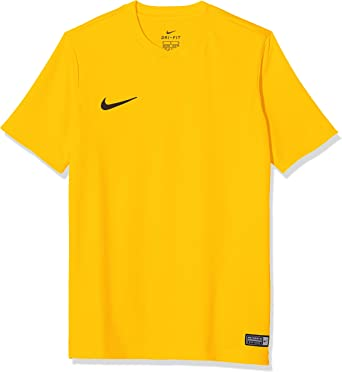 Nike Ss Yth Park Vi Jsy - Camiseta Niños: Amazon.es: Zapatos y complementos