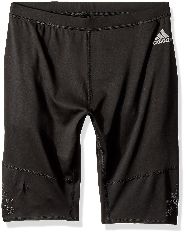 Adidas Men 's Running Supernova Short Tights Medium ブラック B01NCKGUU9