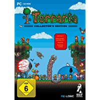 Terraria - Collector's Edition - [PC]