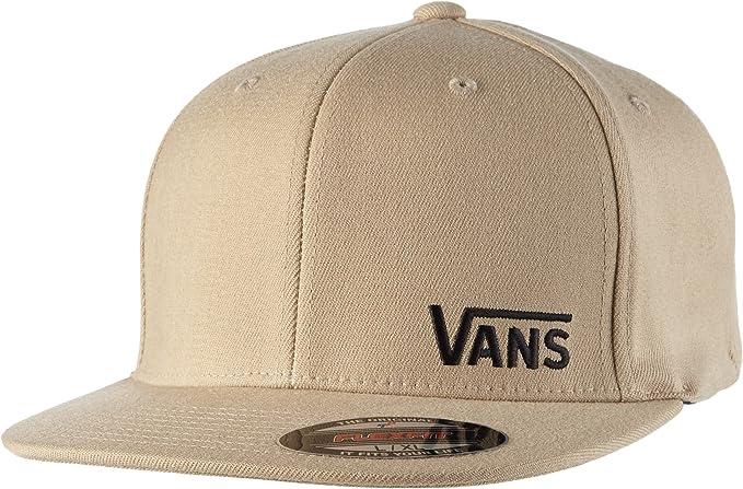 Vans SPLITZ - Gorra de béisbol Hombre, color beige (khaki), talla ...