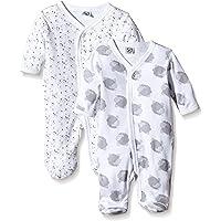 Care Pijama Bebé Unisex, Pack de 2