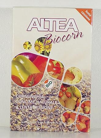 CORNUNGHIA abono natural en envase de 1 kg