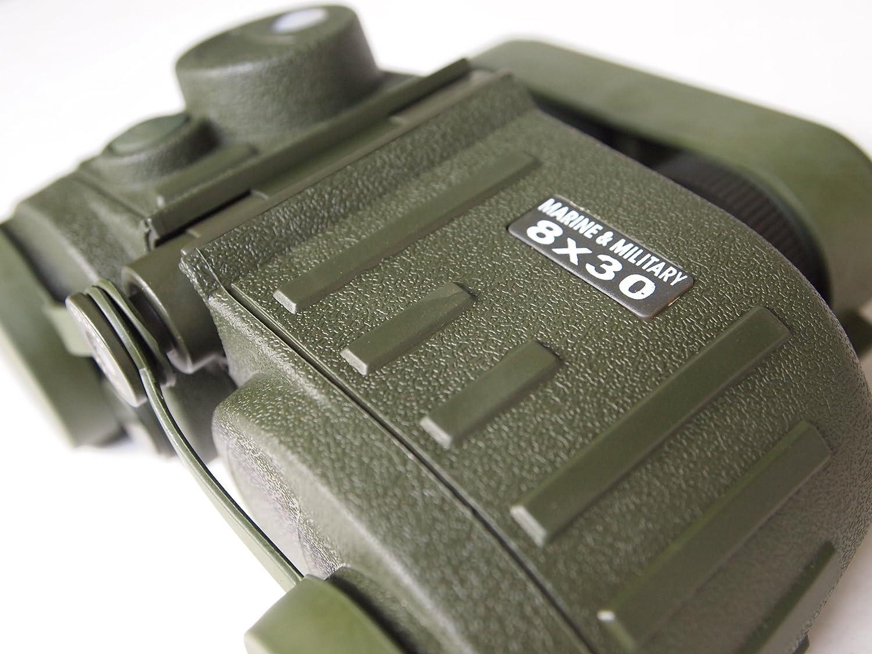 Militär marine fernglas mit kompass und amazon kamera