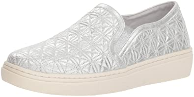 skechers quilted