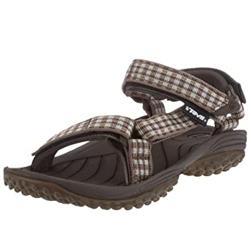 3aca5c590e64f9 Teva Women s Pretty Rugged 2 Sandal