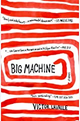 Big Machine Kindle Edition