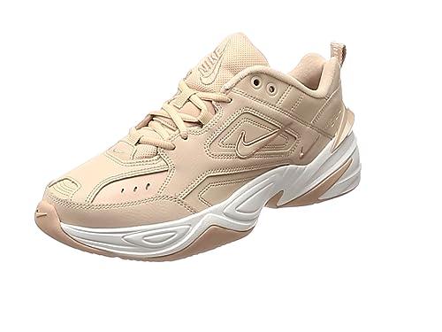 Nike Damen W M2k Tekno Fitnessschuhe Schwarz: Amazon.de: Schuhe ...