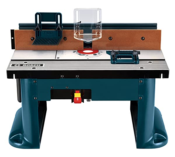 Bosch Bench Dog 40-001 ProTop Contractor Benchtop Router Table Review