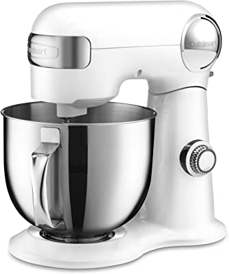Cuisinart Stand Mixer vs. KitchenAid Stand Mixer