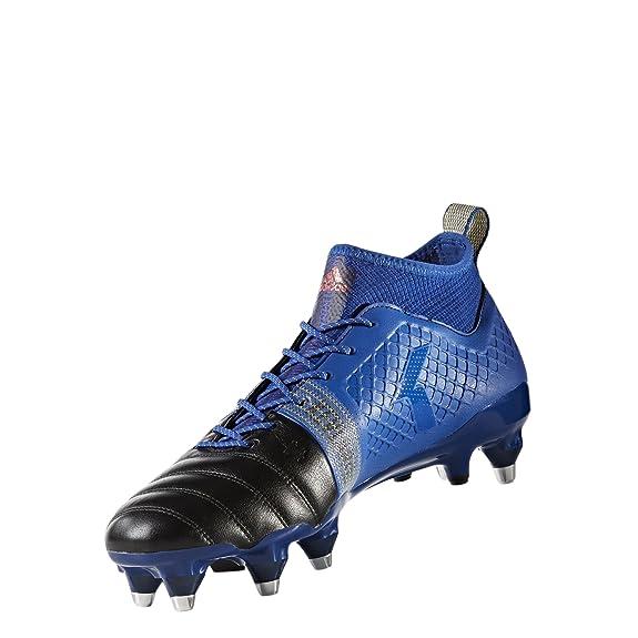 a70ac74d adidas Kakari X Kevlar, Zapatillas de Rugby para Hombre: Amazon.es: Zapatos  y complementos