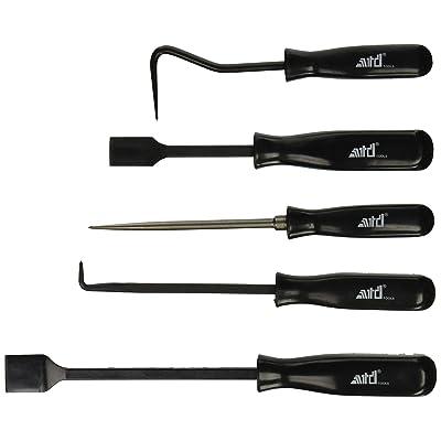 ATD Tools 8426 5-Piece Scraper and Remover Set: Automotive