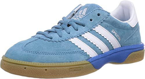 Adidas Performance Hb Spezial, Handball Adulte Mixte Bleu