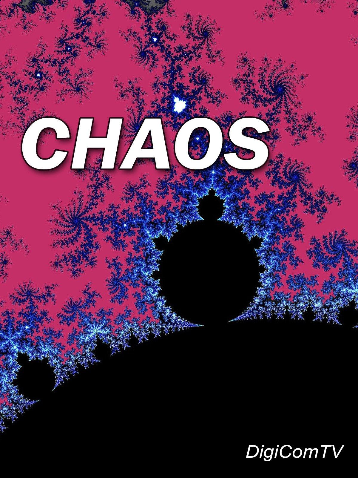 Chaos on Amazon Prime Video UK