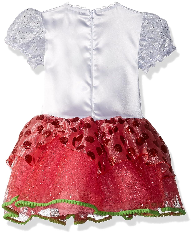 3T-4T X-Small BuyCostumes 84499M Strawberry Shortcake Tutu Prestige Costume