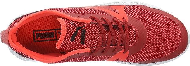 Puma Damen Duplex Evo Ftur Minimal Sneakers, Rot (Red blast