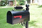 Addresses of Distinction Blank Charleston Mailbox