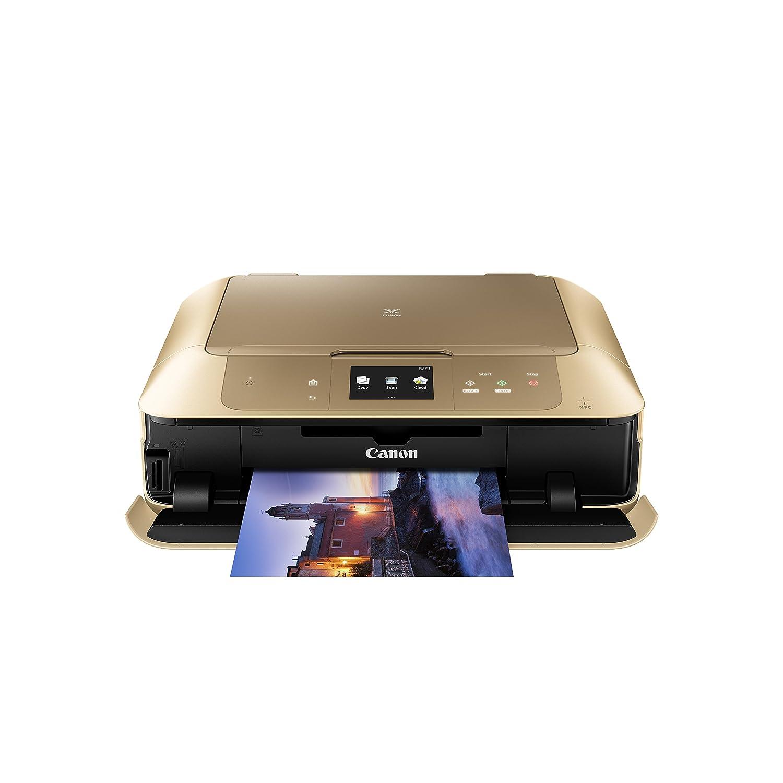 Canon PIXMA MG7720 Inyección de Tinta 9600 x 2400 dpi A4 WiFi ...