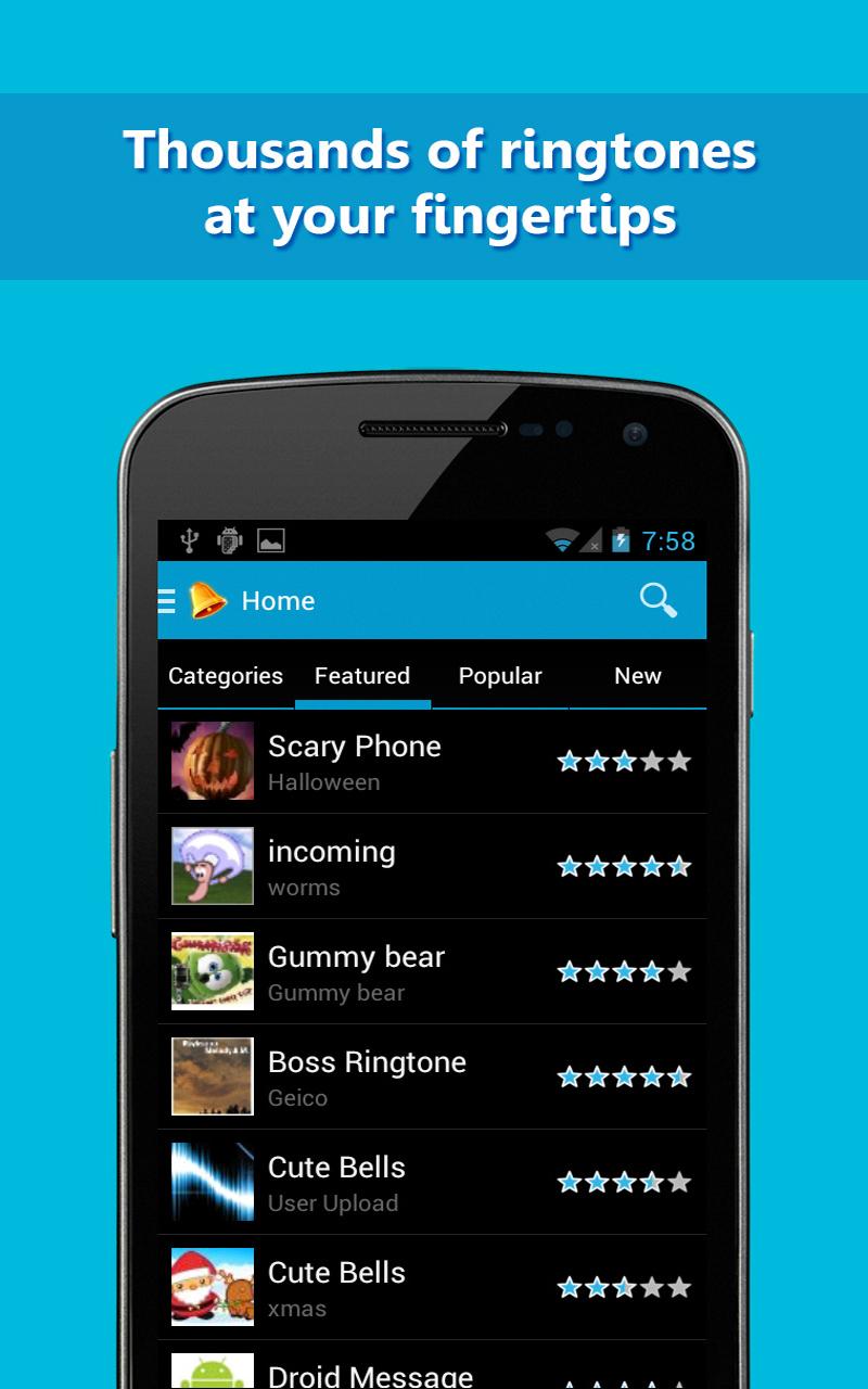 Tonos Fringtones: Amazon.es: Appstore para Android
