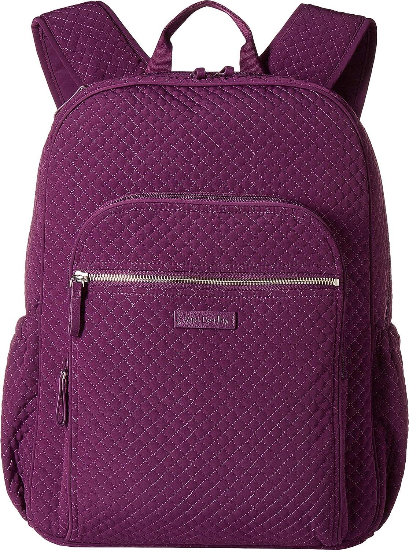Vera Bradley レディース  Gloxinia Purple B07GWX34N9