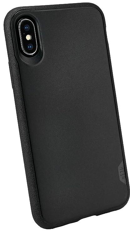 Amazon.com  Silk iPhone Xs iPhone X Slim Case - Kung Fu Grip ... 4a7e5a7befc8b