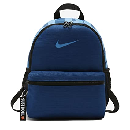 027ffe92c8 NIKE Kids  Brasilia Just Do It Mini Backpack  Amazon.ca  Luggage   Bags