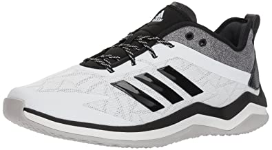 83510240d86cf6 adidas Men s Speed Trainer 4 Baseball Shoe