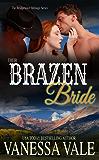 Their Brazen Bride (Bridgewater Menage Book 8)