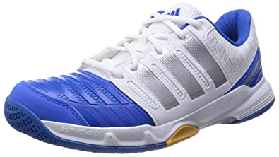 adidas Court Stabil 11 Court Shoes - SS15 White
