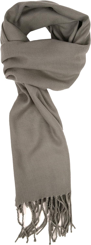 Unisex Warm Soft Cashmere...