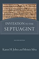 Invitation to the Septuagint Kindle Edition