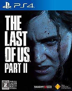 The Last of Us Part II【早期購入特典】ゲーム内アイテム ・「装弾数増加」 ・「工作サバイバルガイド」(封入)【CEROレーティング「Z」】