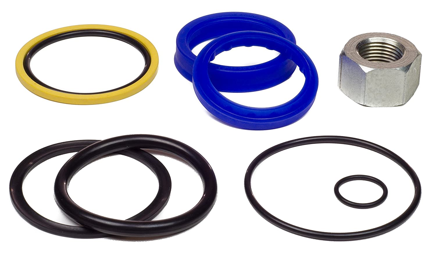 Kit King - Bobcat 6589793 Aftermarket Hydraulic Cylinder Seal Kit Kit King USA