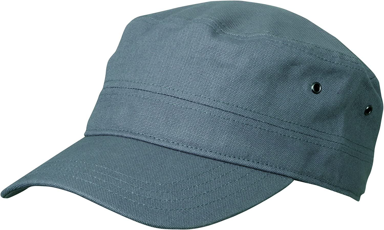 MB Premium Adults Army Hat Cotton Baseball Peak Urban Military Cap 11 Colours