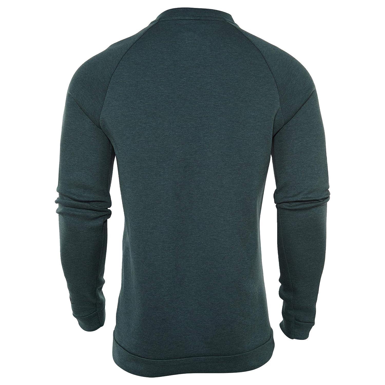 25264197161 Amazon.com: Nike Men's Tech Fleece Sport Casual Crew Sweatshirt: Shoes