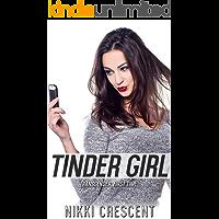 TINDER GIRL: Transgender, First Time (English Edition)