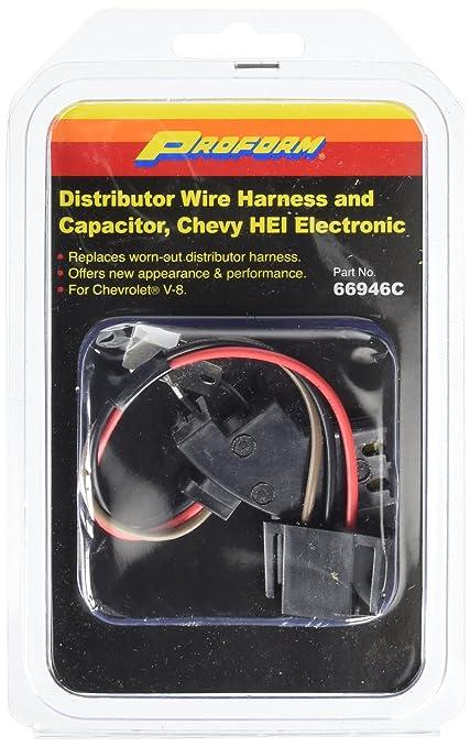 Chevy Hei Wiring