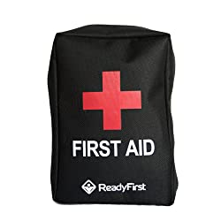 Ready First Aid Kit (For Traveling, Hiking, Camping, Hunting, Fishing, Sports) Review