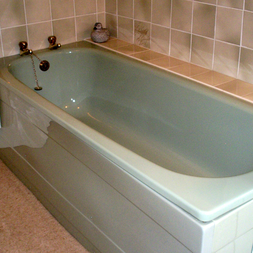 Bath Time! -