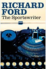The Sportswriter Kindle Edition
