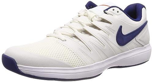 Nike Air Zoom Prestige Cpt, Zapatillas de Tenis para Hombre: Amazon.es: Zapatos y complementos