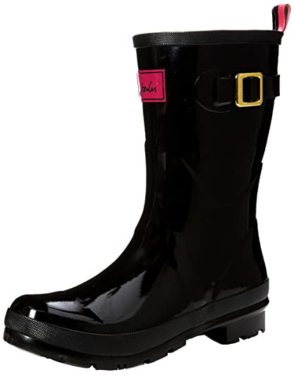 Joules Kelly Welly, Bottes Femme