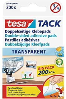 BLU TACK Original Bostick Sticker wiederverwendbar Blue Tac Packung Haus und B/üro Neue
