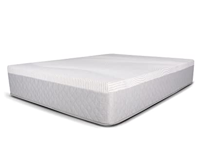 Image Unavailable Image Not Available For Color Ultimate Dreams Twin Size Supreme Gel Memory Foam Mattress