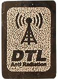 DTL Anti Radiation Chip GOLD