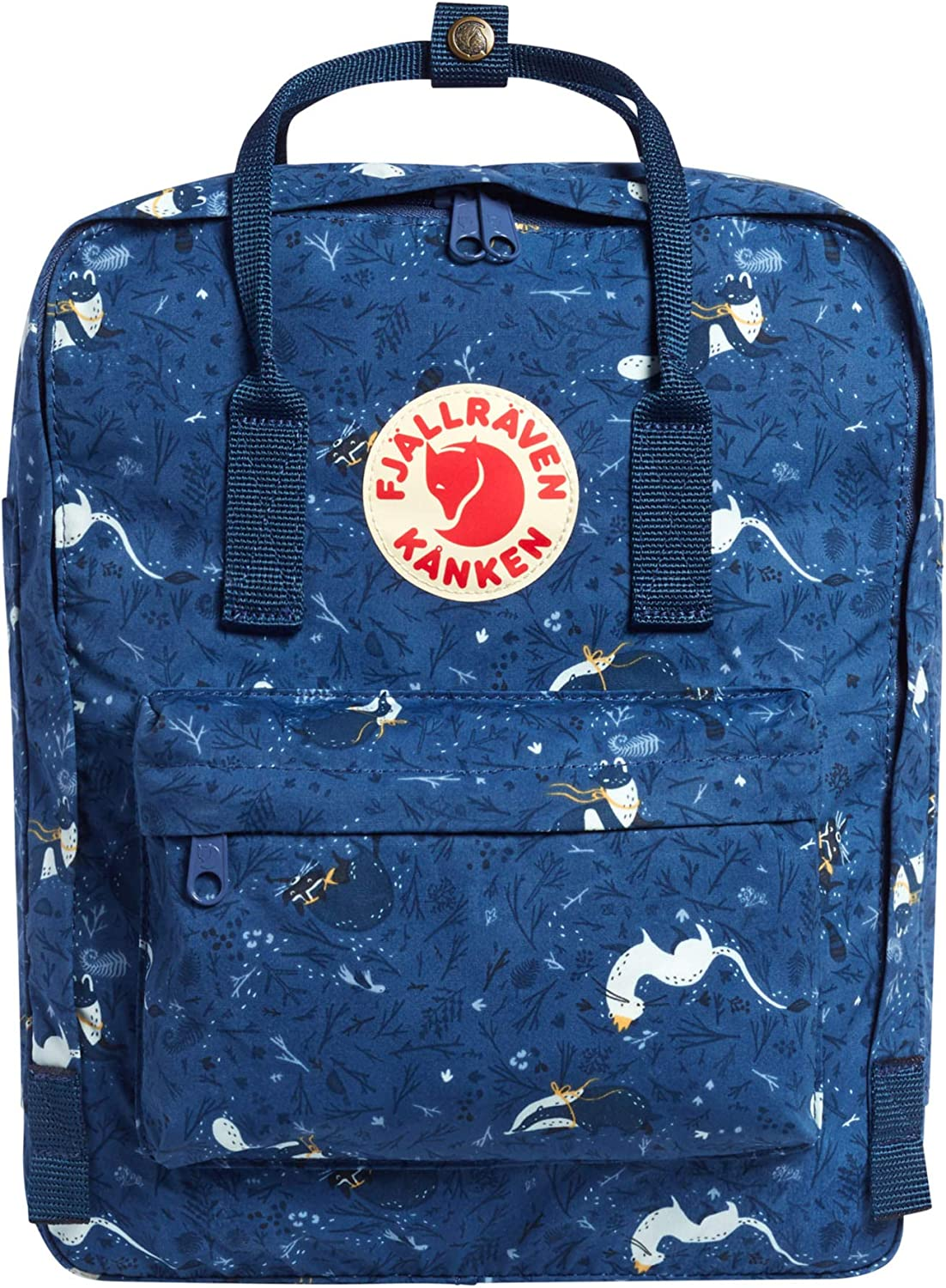Fjallraven Hiking Backpack