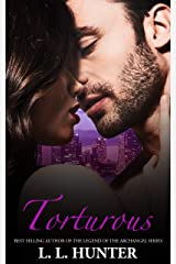 Torturous: Hayley (The Troubled Girl Chronicles Book 2) Kindle Edition