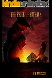 The Price of Payback (Sarah Sawyer Series Book 2)